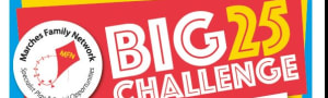 Marches Big 25 Challenge