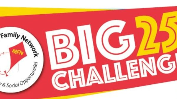 Read: Marches Big 25 Challenge